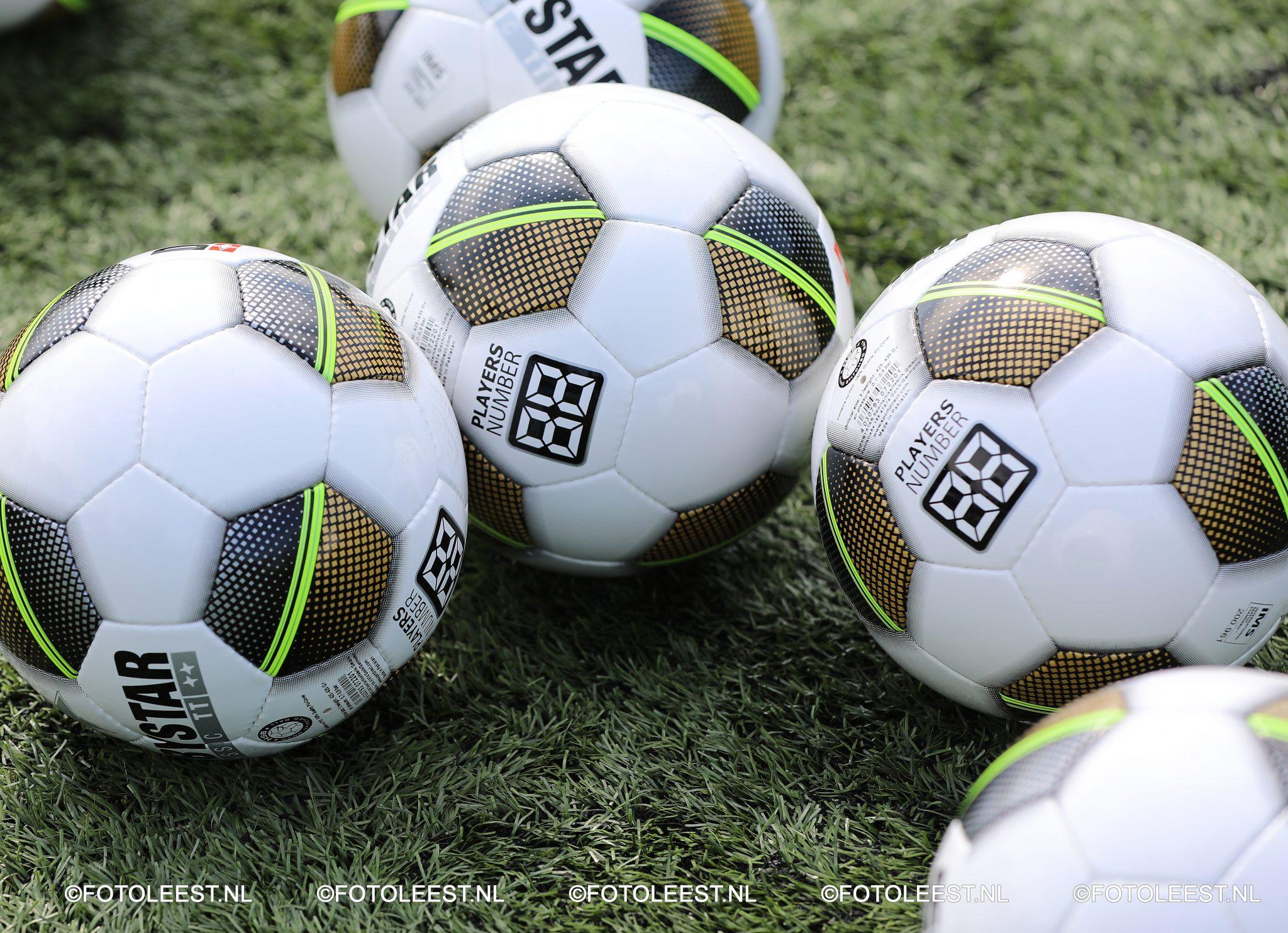 Teamindelingen seizoen 2021-2022 en voorlopig trainingsschema