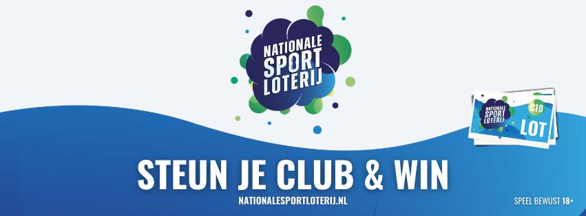Speel mee voor RODA '23 in de Nationale Sport Loterij