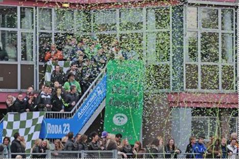 Selectie procedure jeugd seizoen 2021/2022